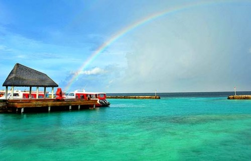 Romantic Things Couples Can do in Maldives