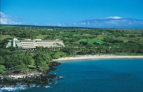 Mauna Kea Beach Hotel, Hawaii