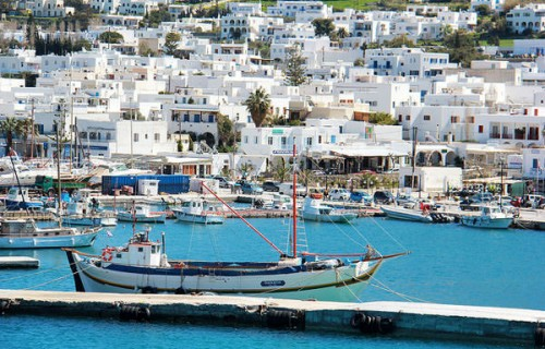 Romantic Things Couples can do in Greece
