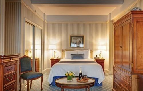The Bowery Hotel, New York