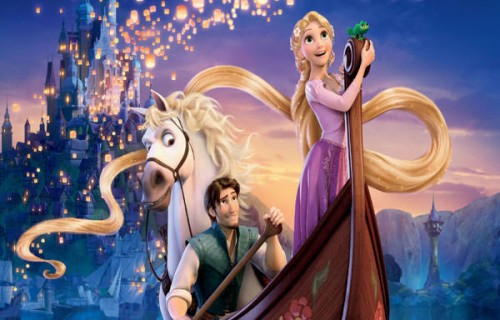 10 Best Animated Romantic Movies