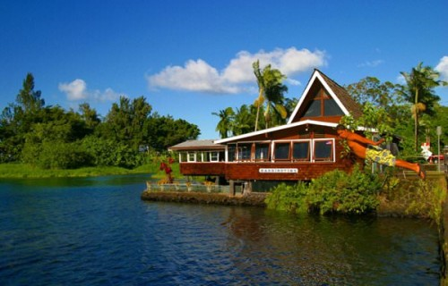 Uncle Billy's Hilo Bay Hotel, Hilo