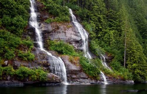 Romantic Places in Alaska