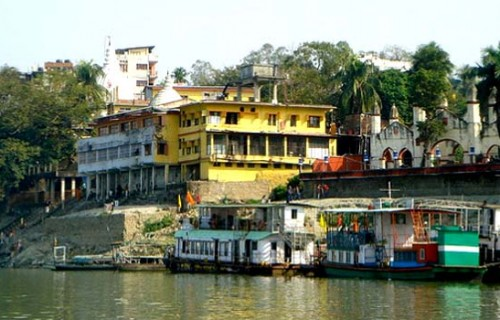 Top Romantic Places in Guwahati
