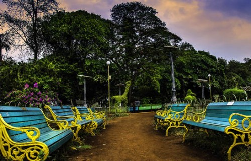23 Top Romantic Places For Couples in Mumbai