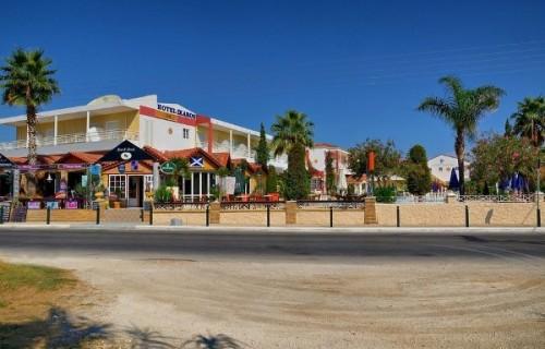 Ikaros Hotel, Zakynthos