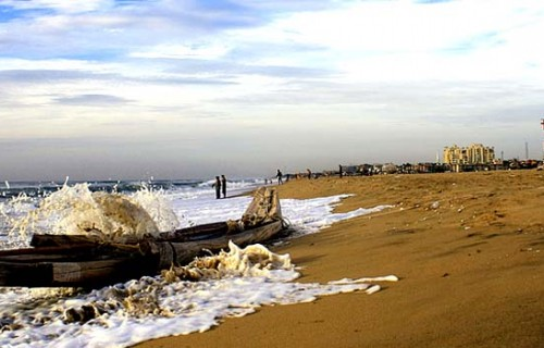 Top Romantic Places to Visit in Chennai