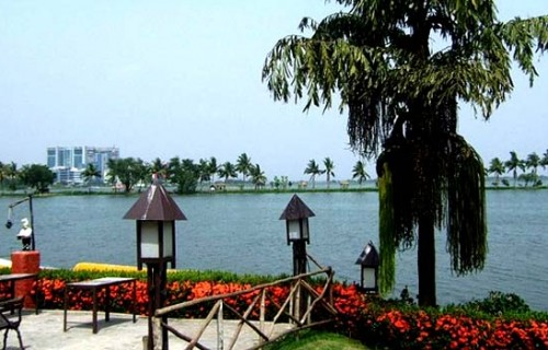 Top Romantic Places in Kolkata