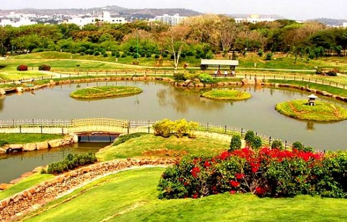 Top Romantic Places to Visit in Pune