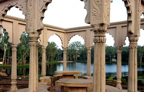 Top Romantic Places in Indore