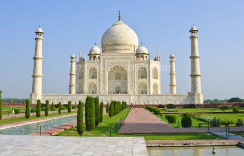 Top Romantic Places to Visit in Agra