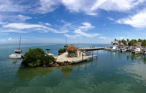 Romantic Places in Florida