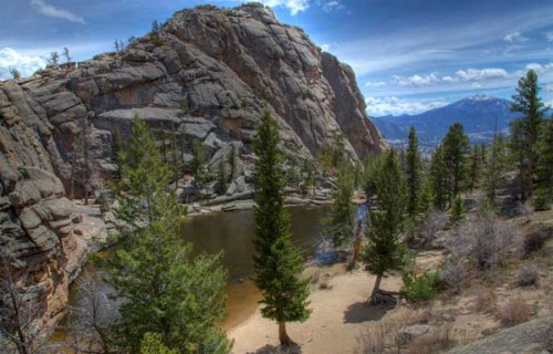 Romantic Places in Colorado