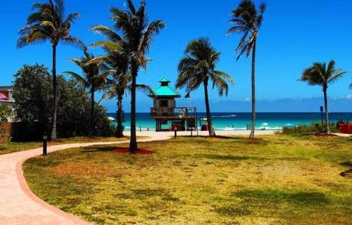 Romantic Places in Fort Lauderdale