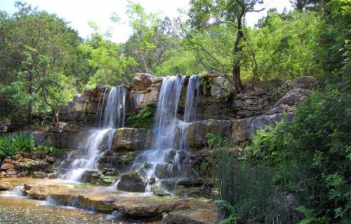 Romantic Places in Austin