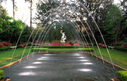 Romantic Places to visit in Houston