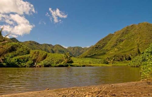 Romantic Places in Molokai