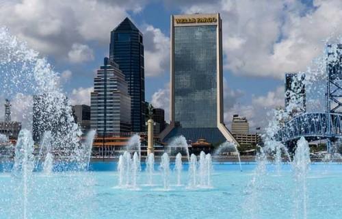 Romantic Places in Jacksonville