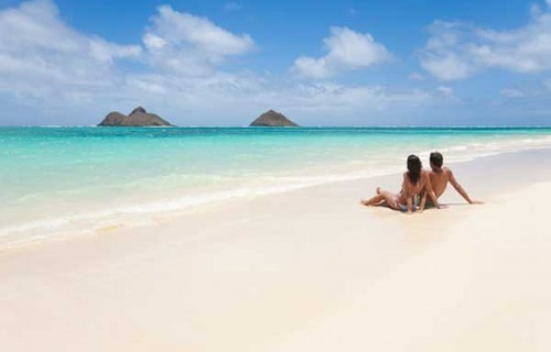 Romantic Places in Oahu