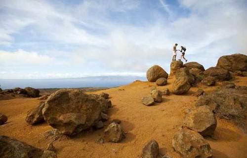 Romantic Places in Lanai