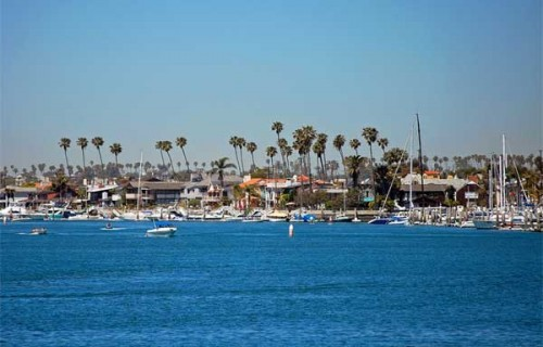 Romantic Places in Long Beach