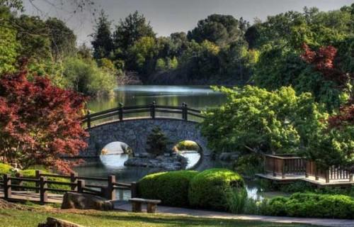 Romantic Places in Fresno