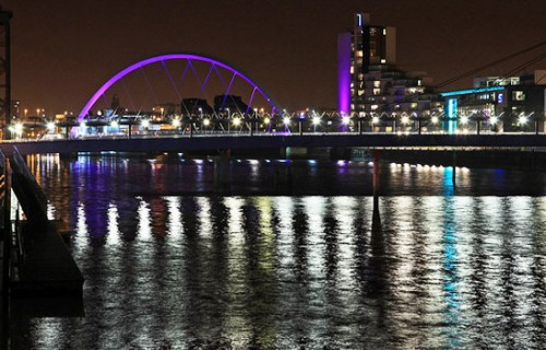 Romantic Places to visit in Glasgow