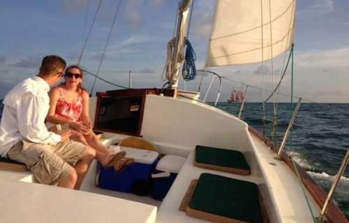 Romantic Places in Key West