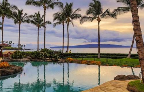 Romantic Places in Maui