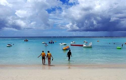 Romantic Places in Guam