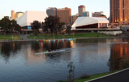 Romantic Places in Adelaide