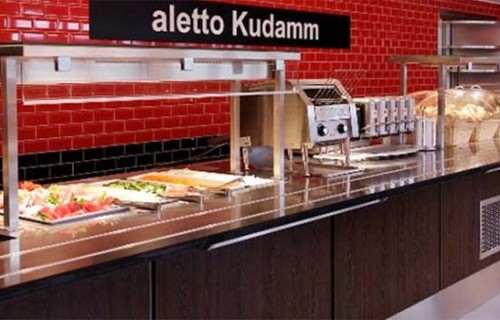 Aletto Kudamm Hotel