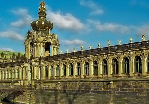 10 Nights & 11 Days Dresden Honeymoon Package