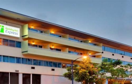 Holiday Inn Express, San Diego