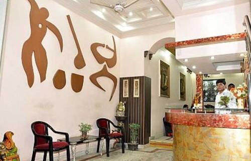 Rama Inn, Delhi