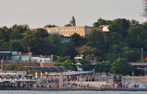Hostel Hamburg Auf dem Stintfang