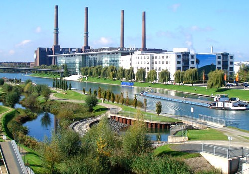 6 Nights & 7 Days Romantic Honeymoon In Wolfsburg