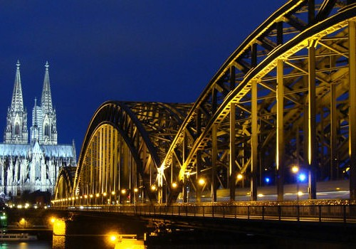 Romantic 5 Nights Cologne Honeymoon Travel Package