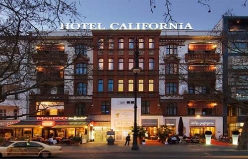 Hotel California am Kurfurstendamm