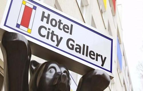 Hotel City Gallery