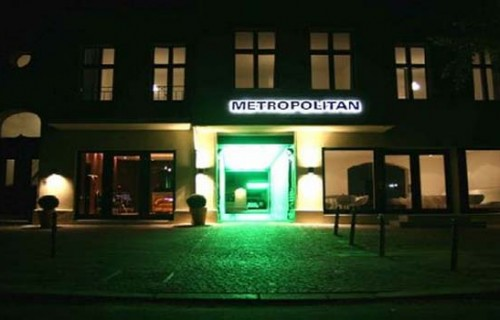 Hotel Metropolitan Berlin