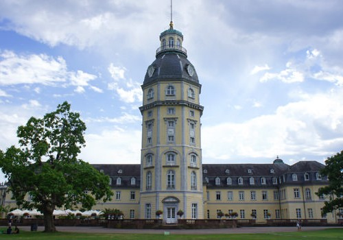 Exotic 5 Nights Kurlsruhe Honeymoon Package