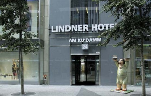 Lindner Hotel Am Ku'damm