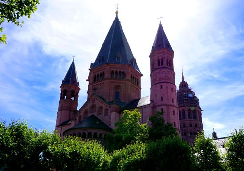 4 Nights Ultimate Mainz Honeymoon Package
