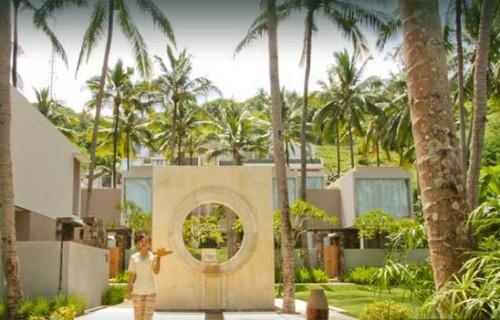 Svarga Resort