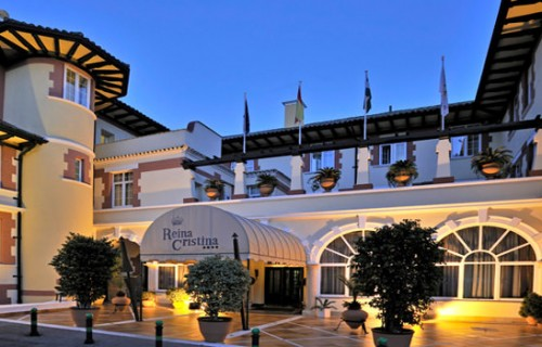 Hotel Globales Reina Cristina, Algeciras
