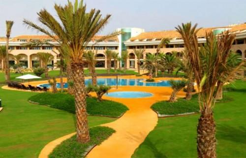Hotel Golf Almerimar Almeria