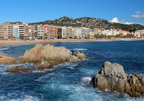 8 Nights Lloret de Mar Honeymoon Package