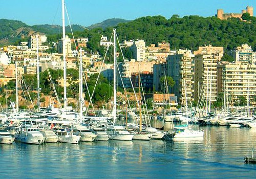 Palma de Mallorca Honeymoon Package