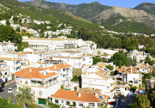 8 Nights Romantic Honeymoon Package for Mijas & Nerja